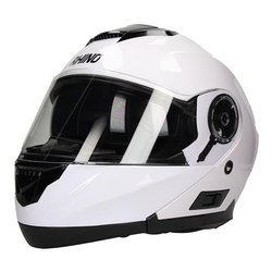 RHINO KASK HIGHWAY EVO WHITE GLOSS